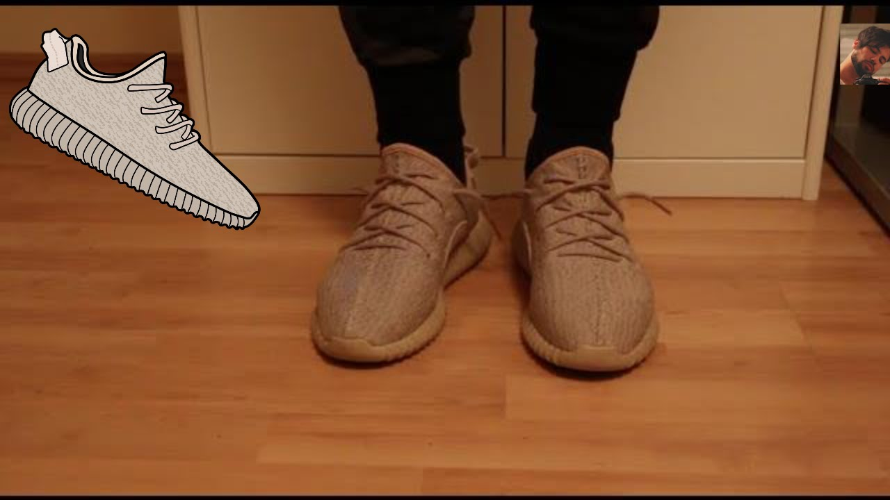 1883a273033 How To Lace Your Adidas Yeezy Boost 350 !! - YouTube