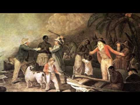 Ma. Eugenia Del Valle: De La Española a República Dominicana