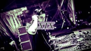 M.A.A.D City x Yo Majesty x Fuck Off (Skrillex Mashup) [XTX Remake]