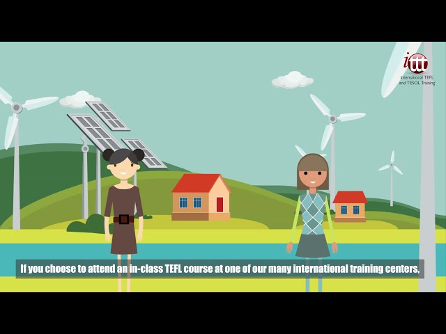 Why Choose ITTT? | TEFL/TESOL Course Accreditation