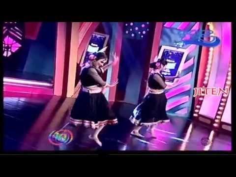 Elina  & Meenaji  @ Quater Final - Kie Heba Mo Heroine