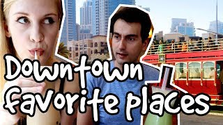 Dubai Life | A Day at Our Favorite Places in Downtown Dubai