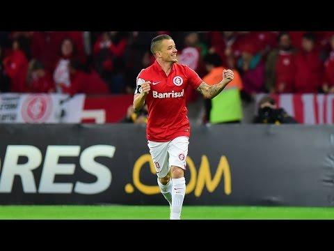 Andrés D'Alessandro ● IDOLO ● Goals & Skills INTER  HD 