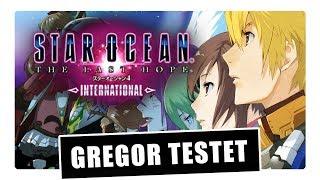 Gregor testet Star Ocean: The Last Hope 4K & Full HD Remaster PS4 (Review / Grafikvergleich)