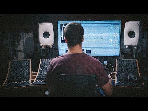 Signal Chain Breakdown - Darkglass Ultra Bass Plugins Launch Video by  Neural DSP