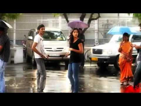 Poo Nee Poo - The Pain of Love 3 Full Tamil HD Song - Ft. Dhanush, Shruti Haasan_(360p).
