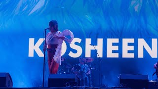 Sian Evans (Kosheen) - Chances | LIVE 2019