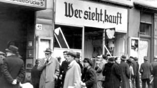 9.November 1938 - Die Reichspogromnacht in Magdeburg