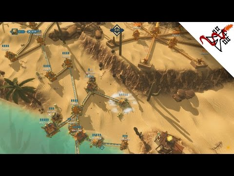 Siegecraft Commander - CRUSADE OF HOPE Gameplay