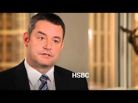 North American Trade I Expert Solutions I Commercial Banking I HSBC Bank Canada
