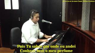 Milton Cardoso - Minha essência