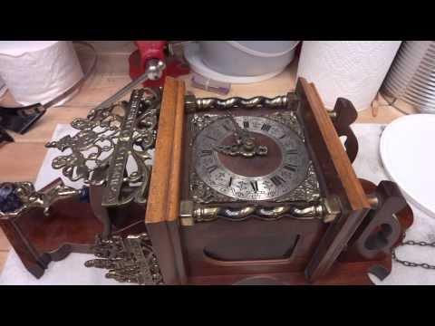The Zaanse Clock
