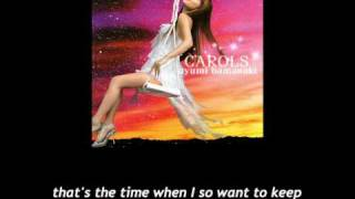 Ayumi Hamasaki - CAROLS - English version