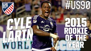 Cyle Larin ● #US90 ● US Soccer Soul | HD