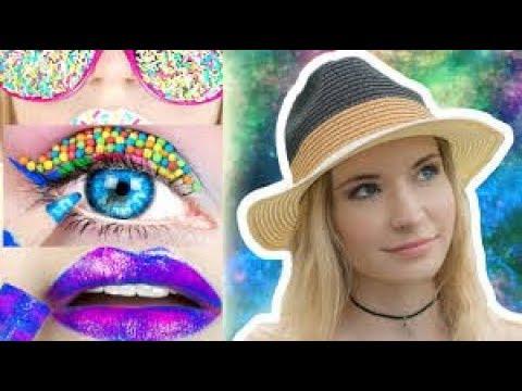 Sara Beauty Corner Lipstick Tutorial Compilation 2018 - Amazing Eye Makeup 2018 - Diy Makeup,