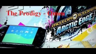 Motorstorm soundtrack psp 5.50 gen b-2