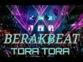 Breakbeat Tora Tora Bass Nya Mantull Boss Qu  Mp3 - Mp4 Download