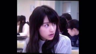 ご視聴ありがとうございます。 山本美月さんの、ドラマ火村英生の推理で...