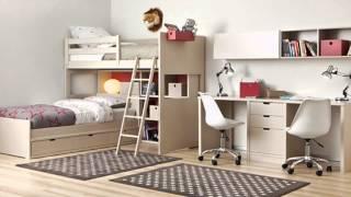 Gambar cover Dormitorios Juveniles y Habitaciones Infantiles Con Literas