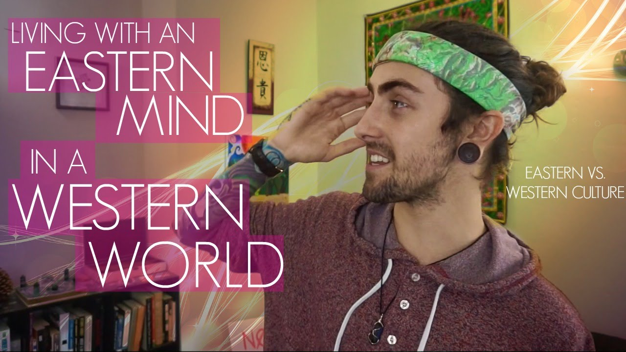 How to Cultivate an Eastern Mind in a Western World!