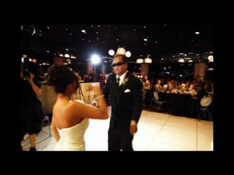 TRULY the BEST Father Daughter Dance EVER!!