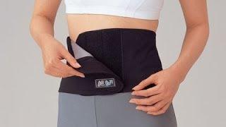 Пояс для похудения: стоит ли?