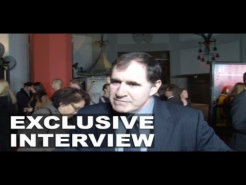 Luck: Richard Kind Exclusive Interview (Joey Rathburn)