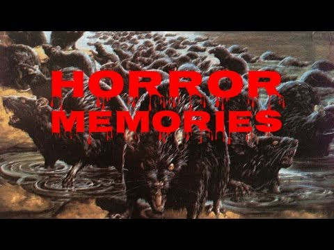 Horror Memories: James Herbert