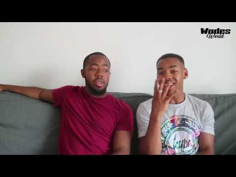 Can You Pursue A Dream While Having A 9 to 5 | Wades World #2