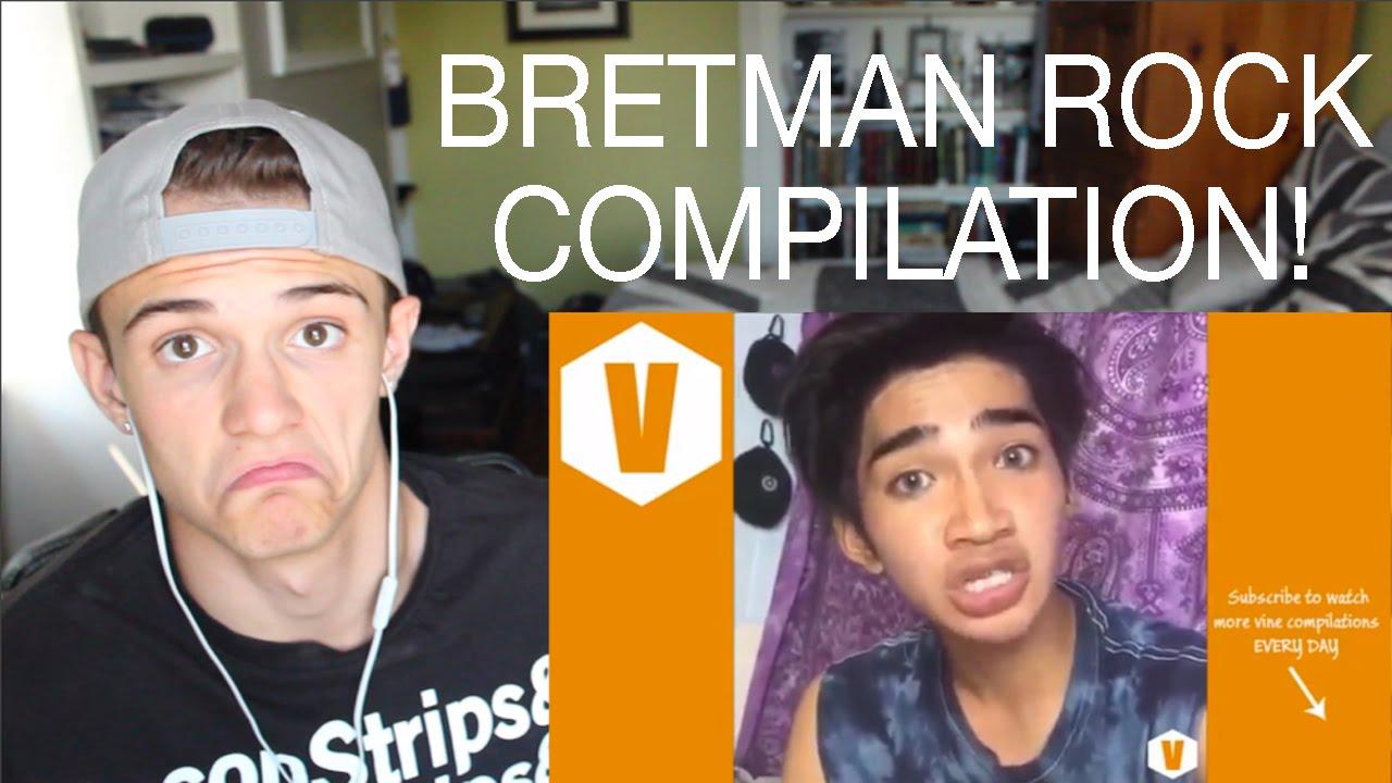 Download BEST Bretman Rock Video Compilation | Reaction