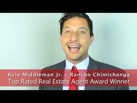 Kyle Middleman  Real Estate Agent Promotion Video