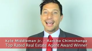 Kyle Middleman - Real Estate Agent Promotion Video