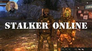 Stalker Online- игра с другом !!(, 2017-01-12T17:55:10.000Z)