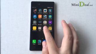 Reviews/Hands on Lenovo Vibe Shot Z90-7 First look Snapdragon 615 3GB+32GB