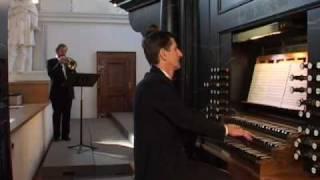 Jean-Babtiste Buterne: Sonate in F