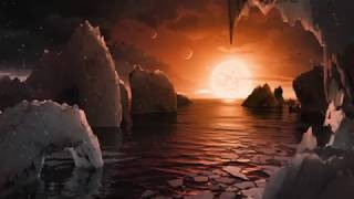 Trappist 1 Update for 02/18/2018