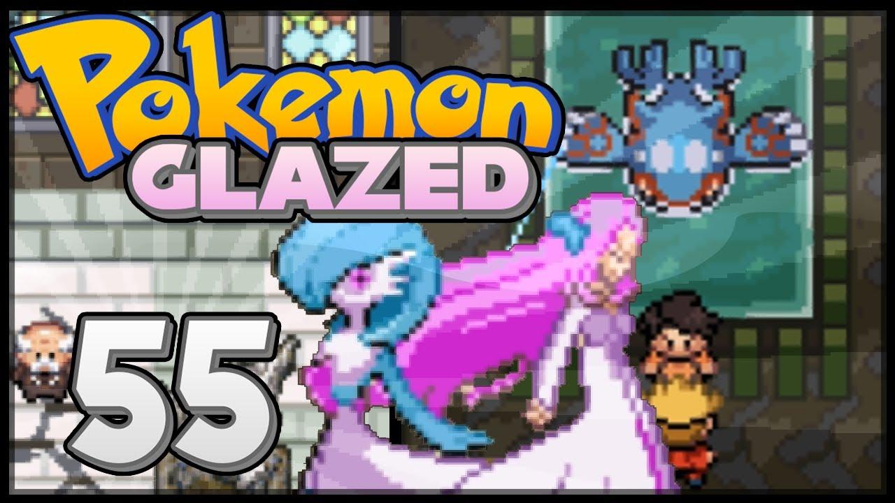 Pokémon Glazed - Episode 55 | The Sewers of Arceus! - YouTube