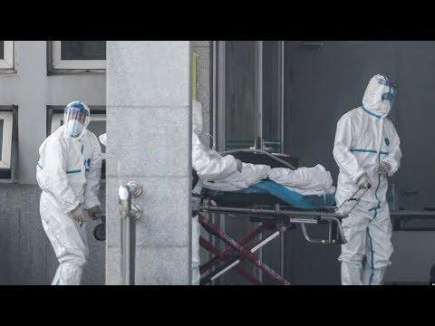 Количество погибших растет! Вирус может мутировать. Ситуация в Китае усложняется