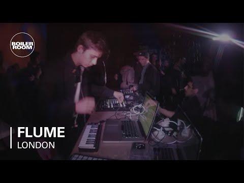 Flume Boiler Room London Live Set