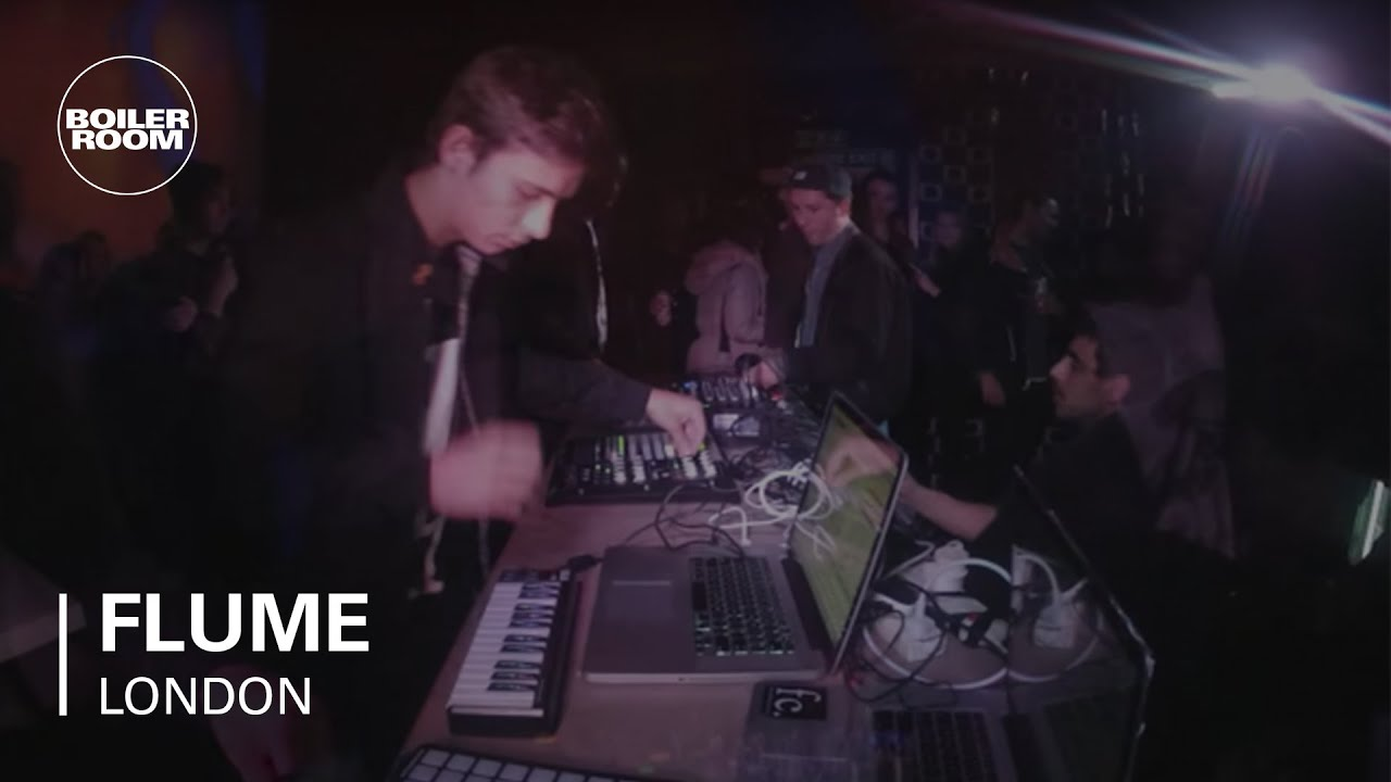 boiler room tv live flume boiler room 17589