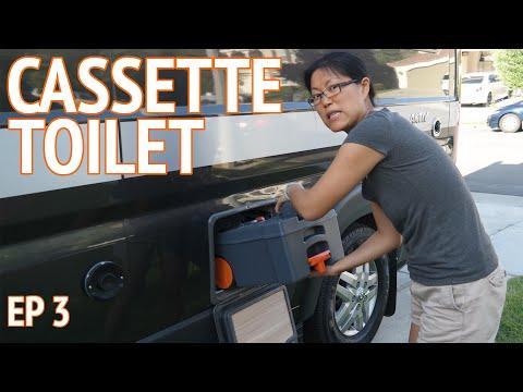 cassette-toilet-+-van-weigh-in-|-camper-van-life-s1:e3