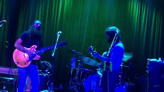 """Phil Lesh and the Terrapin Family Band """"Comes a Time"""""""