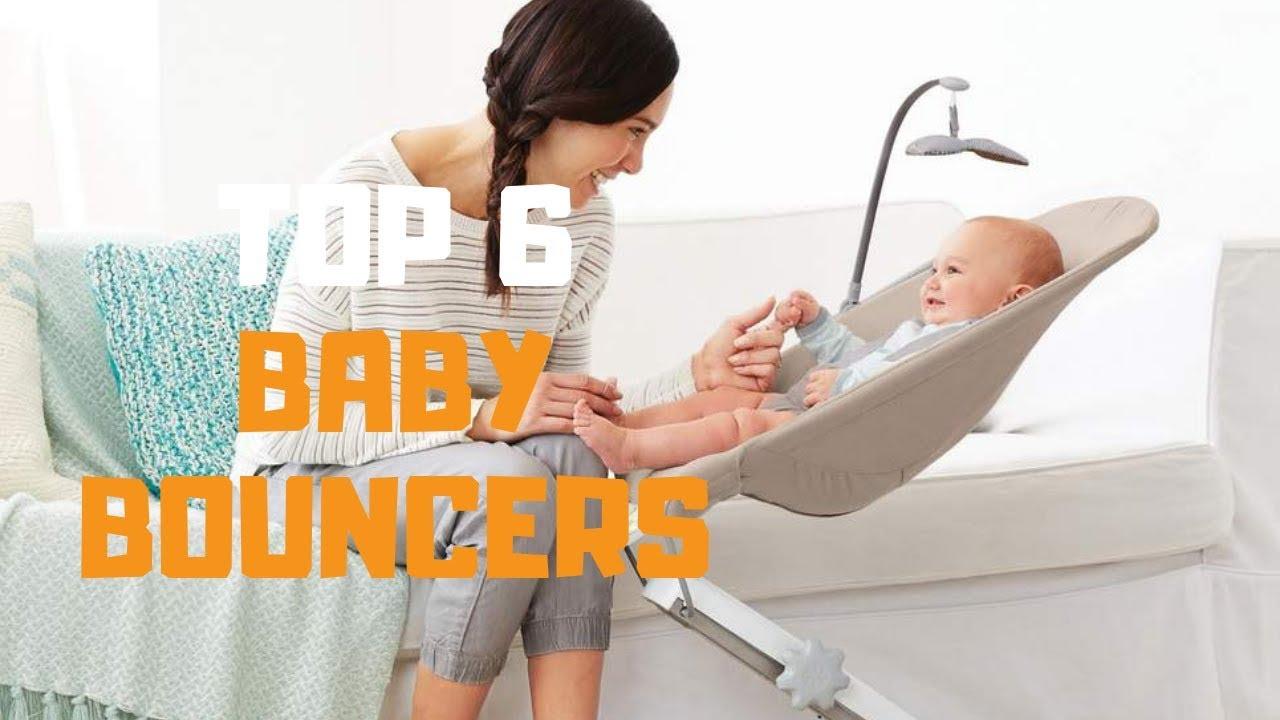 Best Baby Bouncer In 2019 Top 6