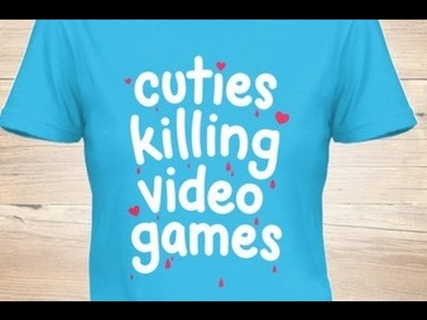 Who is Killing Video Games?