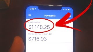 How To Make $1,000 Per Day For Free! - Make Money Online 2019!