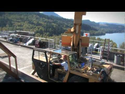 Part 1, Willamette Valley Dams: System History and Mission