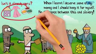 How to be Rich | امیر کیسے بنے | The Richest Man In Babylon
