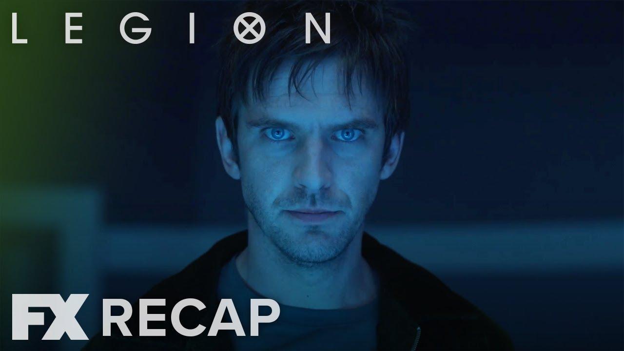Download Legion   Season 1-2 Recap: The Hero is the Villain   FX