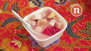 Bo Bo Cha Cha (dessert)