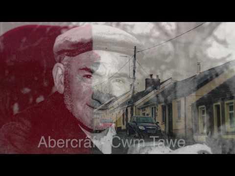 Spanish Row - BBC Radio Cymru